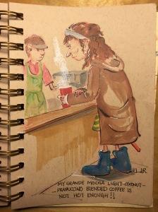 crazycoffee